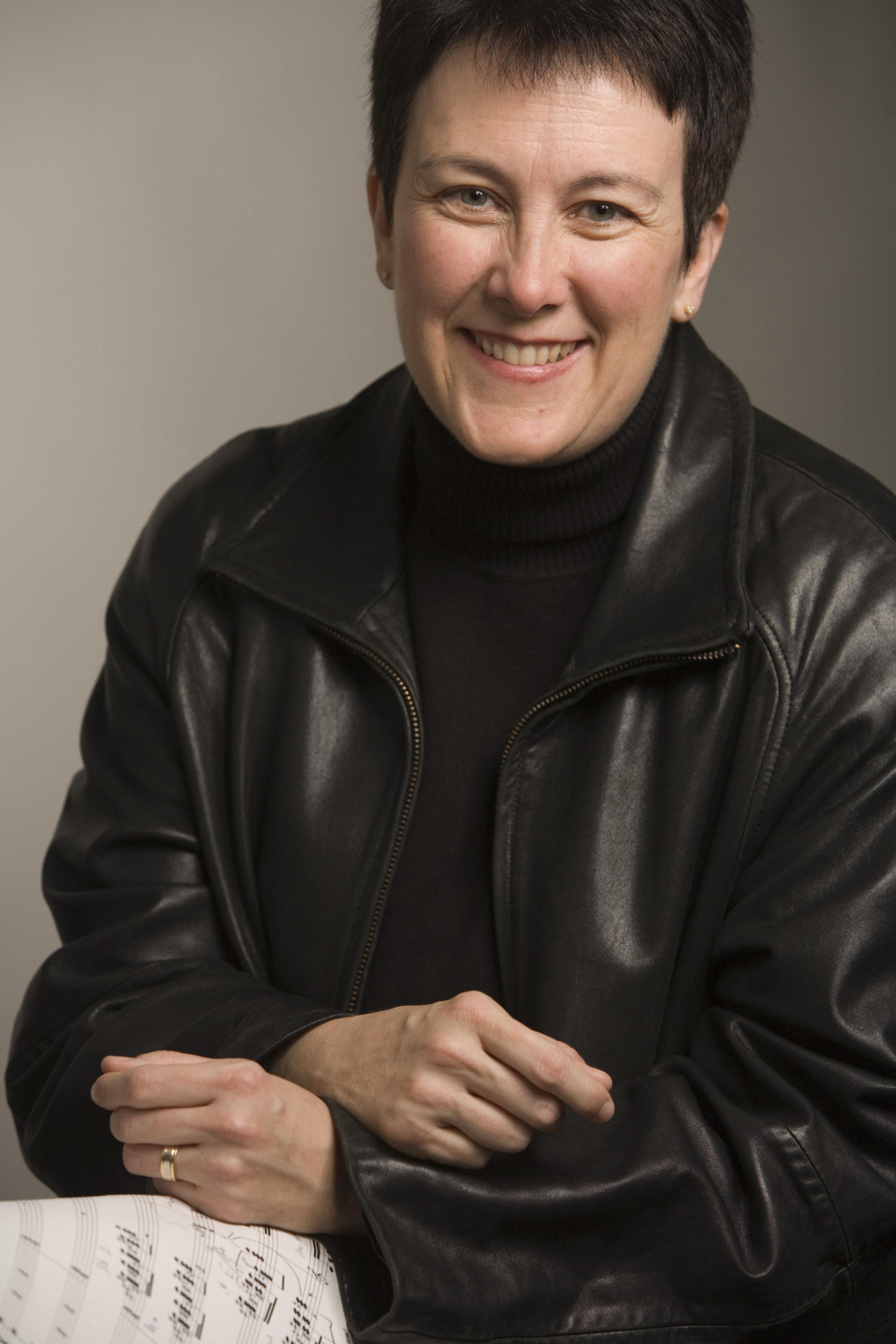 Jennifer Higdon (b.1962)