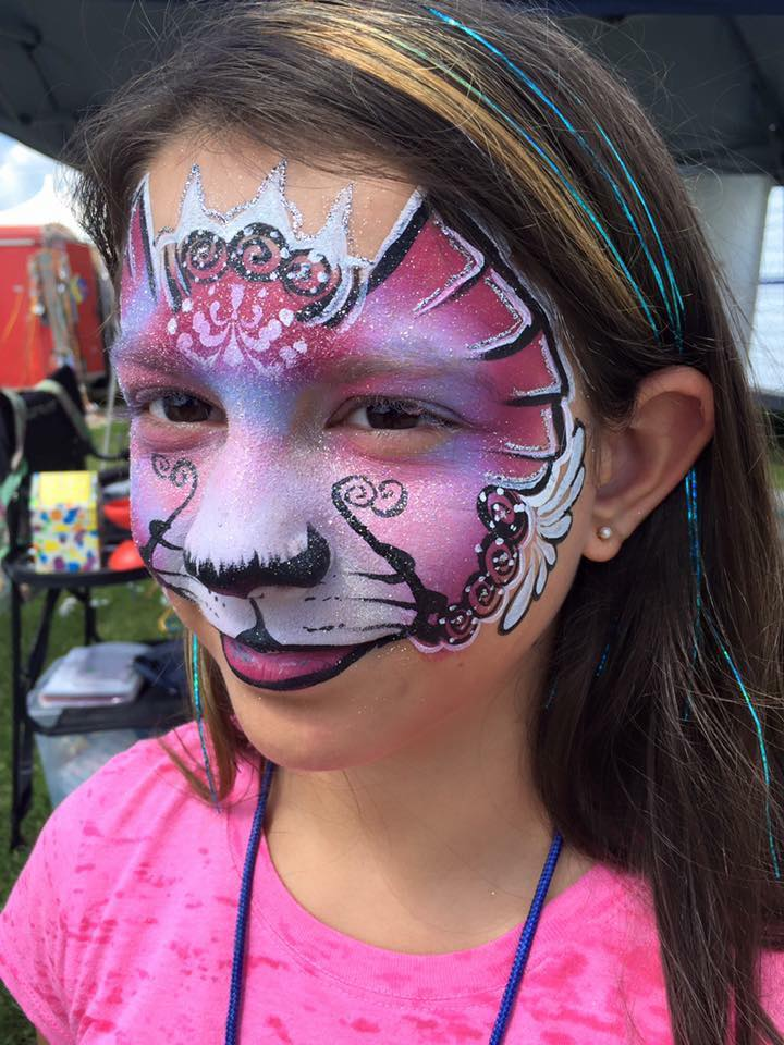 Pink princess cat Lifes a Party Facepainting.jpg
