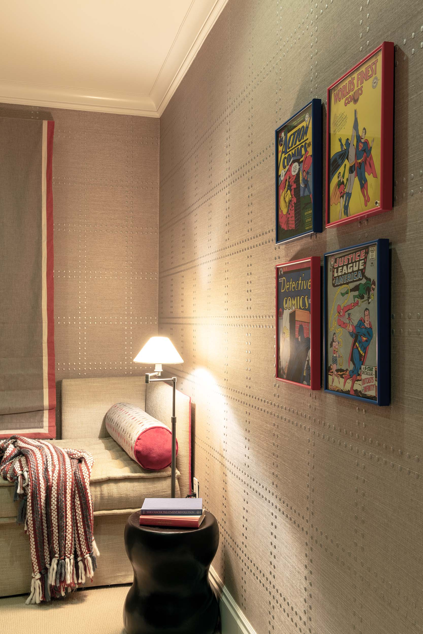 18-Transitional-Contemporary-Top-Guest-Bedroom-Office-Day-Bed-Comic-Book-Art-Phillip-Jeffries-Wallpaper-Ideas-Decorator-Best-Interior-Designers-Boston-South-End-Back-Bay-Cambridge-Dane-Austin-Design.jpg