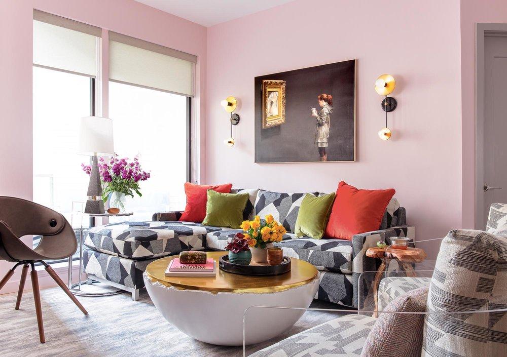 Interior Design Services Offered By Dane Austin Design