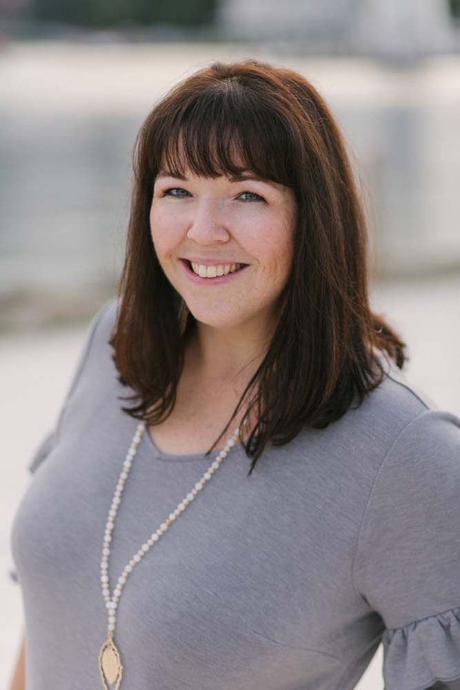 Heather Maccuspie - Project Manager of Interior design firm in Boston