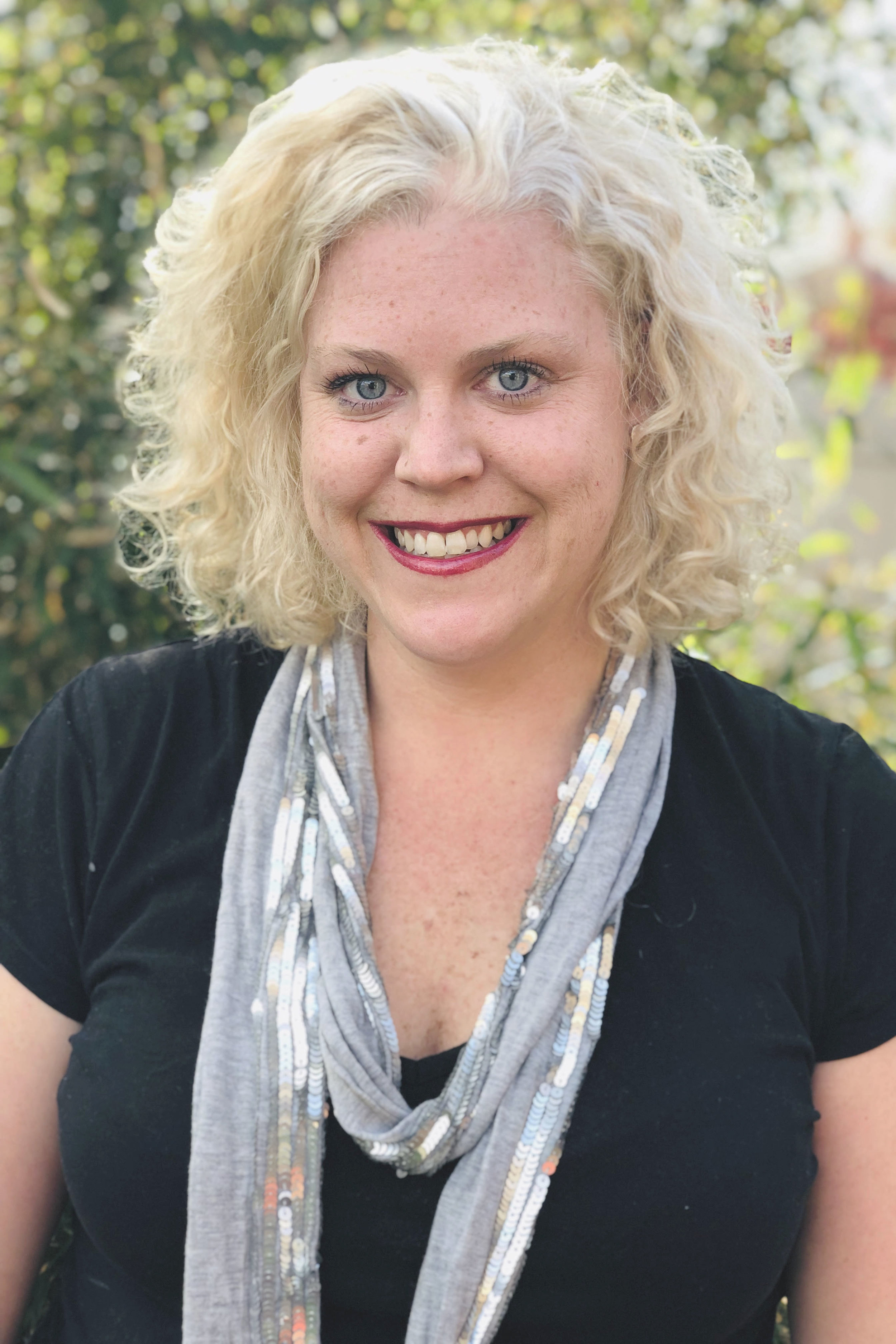 Caitlin Mclaughlin - Creative Associate of Interior design firm in Boston