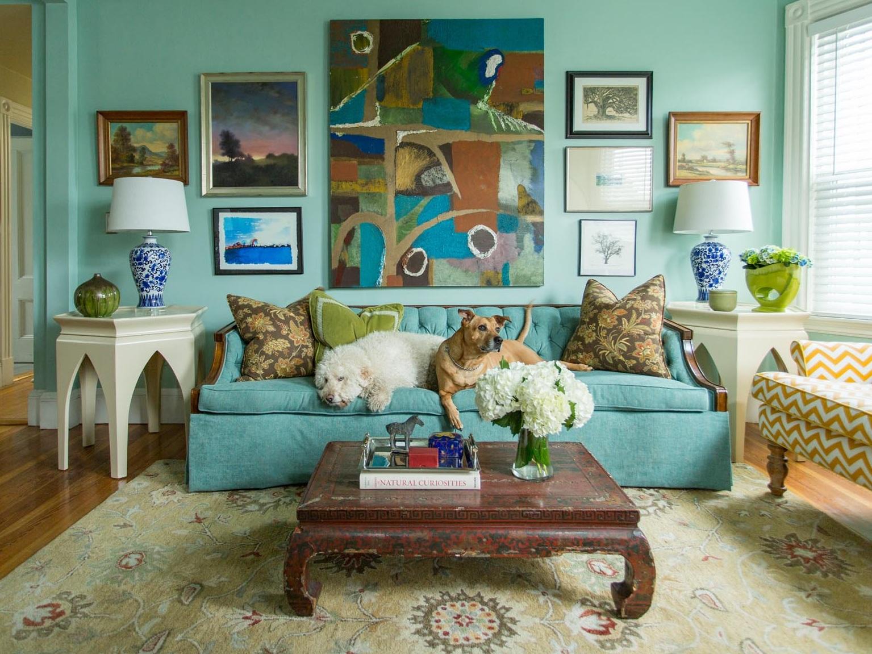 Top interior designers in Boston, Dane Austin Design