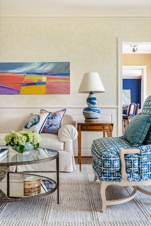 Elle Decor Interior Designers elle decor featured boston interior designer dane austin