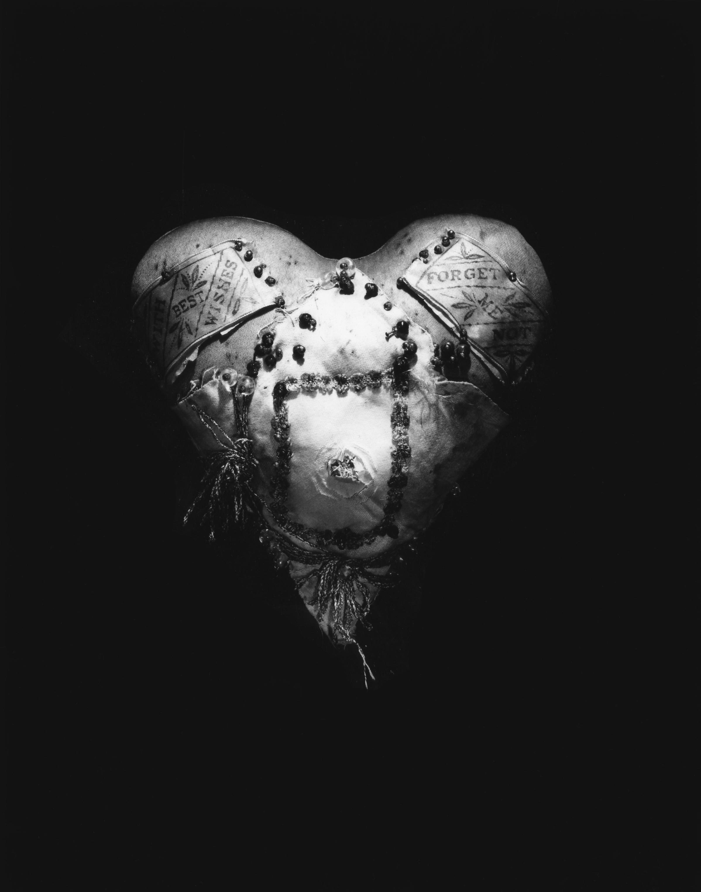Sawdust Heart