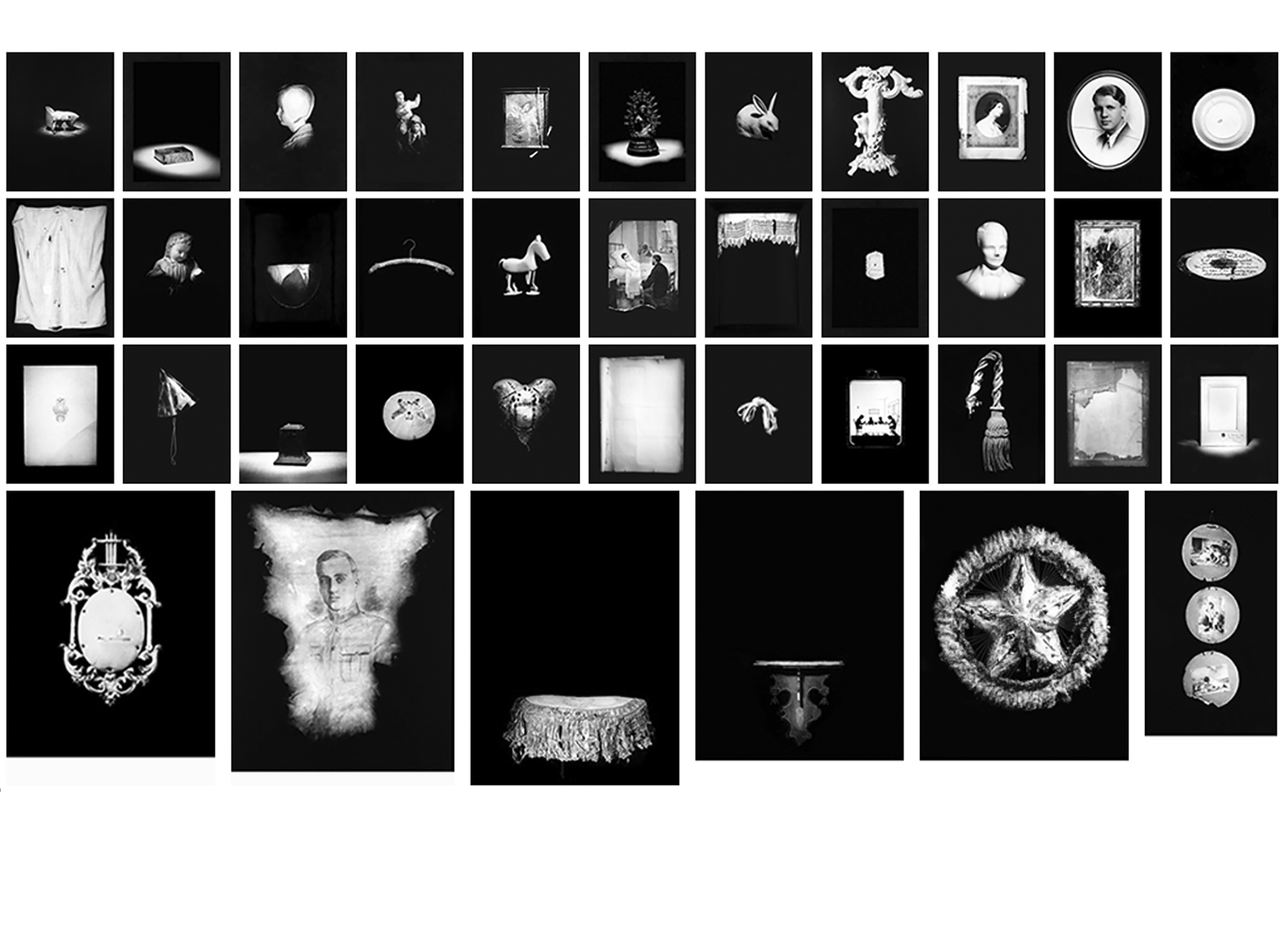 Series of 42, 1995-1997