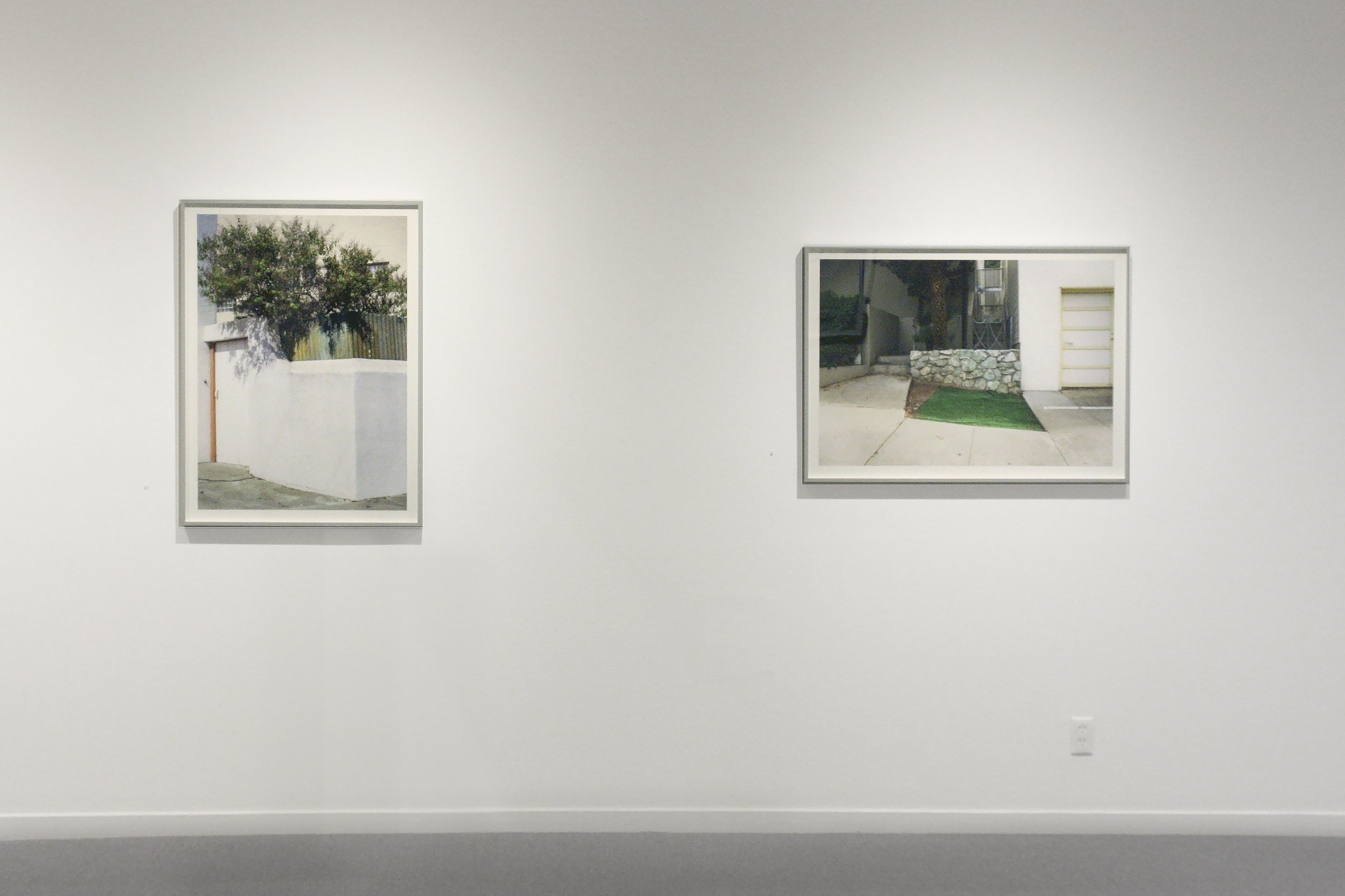 Installation View, Nurture 2015