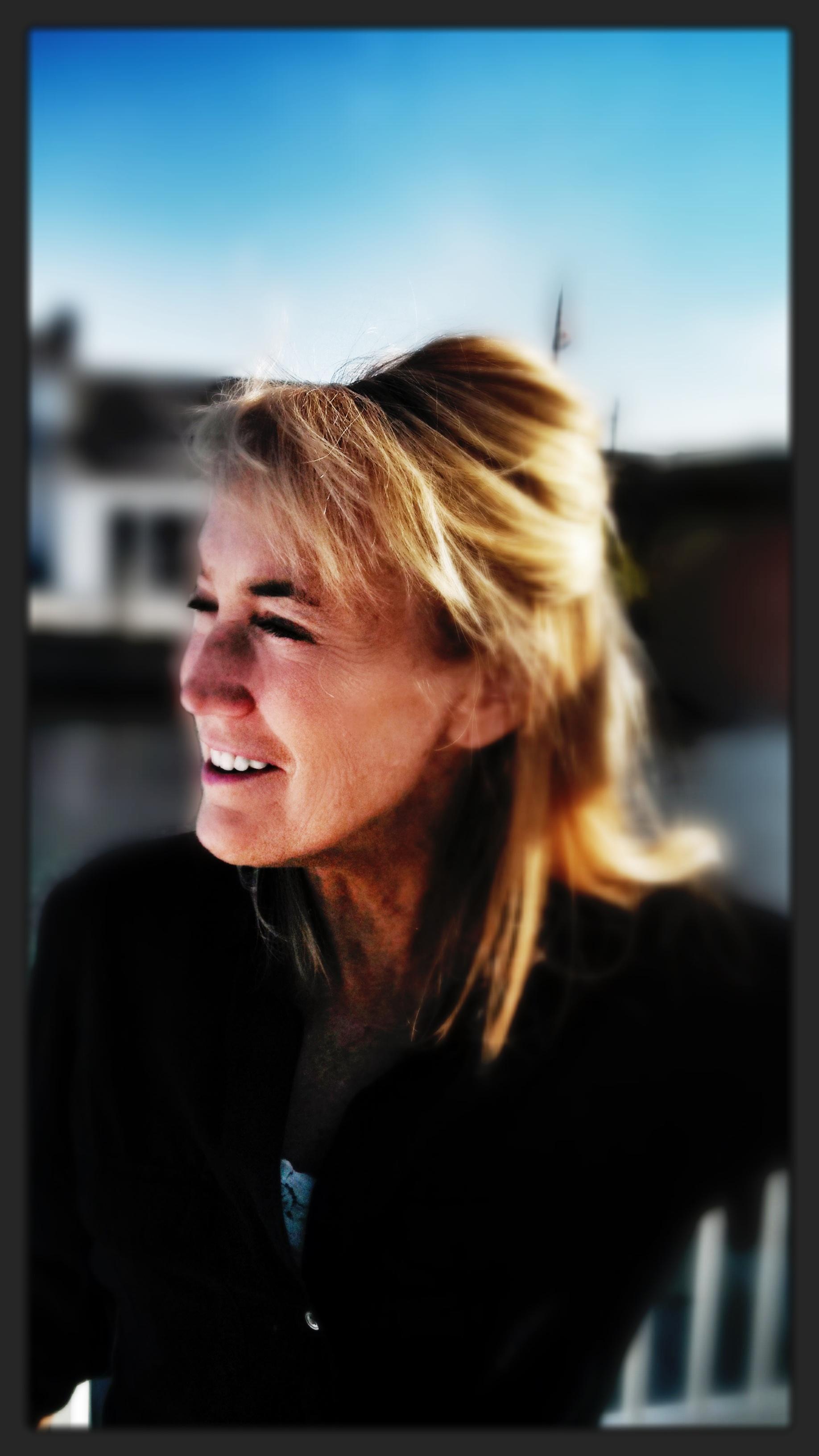 Virginia Backaitis, co-founder Brilliant Leap