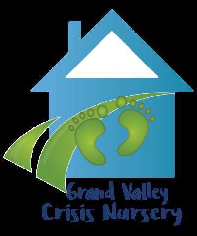 Grand Valley Crisis Nursery logo