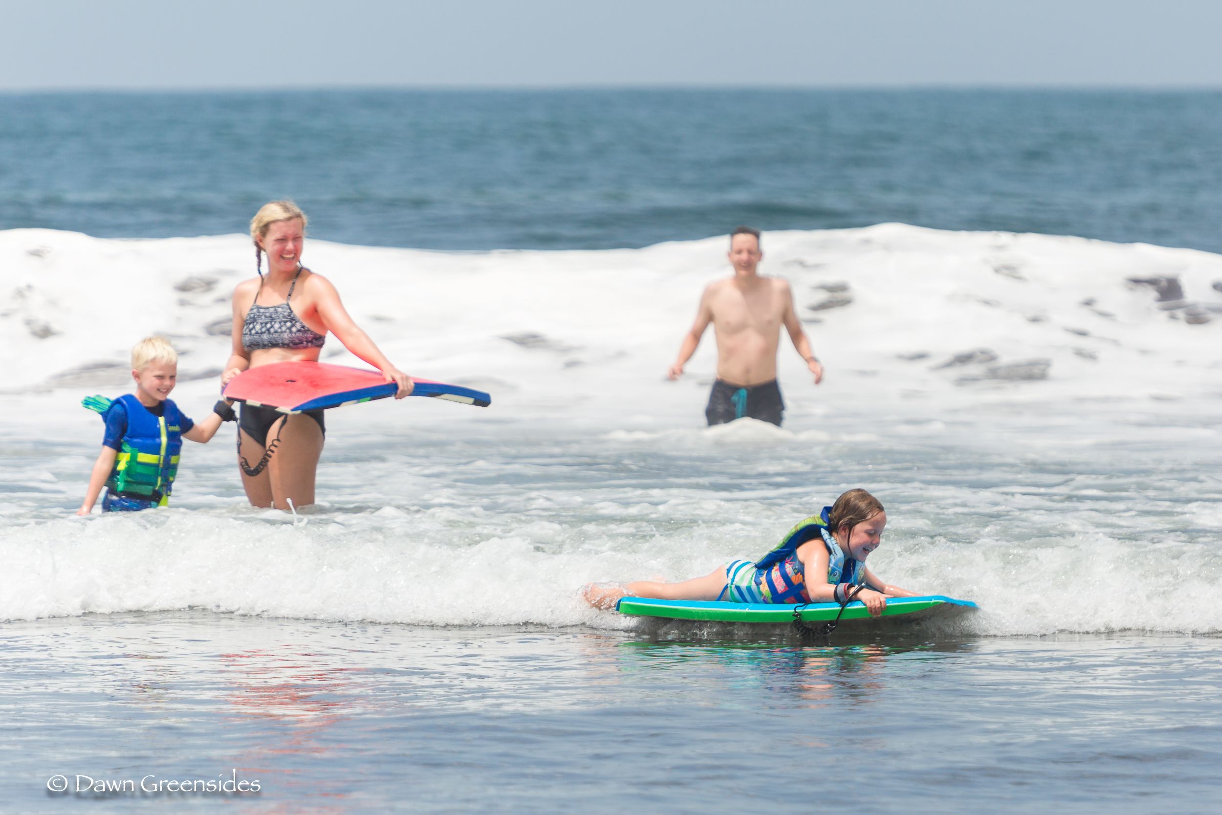 Last summer we were thrilled to go  visit the Bensons  in El Salvador. Such a fun time at the beach!