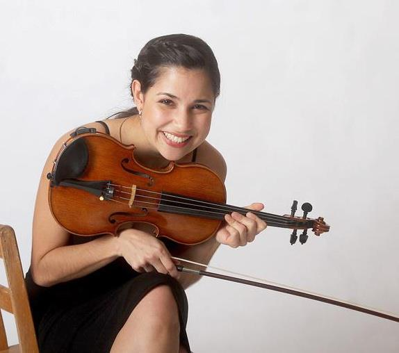 Isabel Escalante    A versatile Venezuelan violinist, Isabel Escalante is an interdisciplinary artist who balances classical music and mainstream genres seamlessly. She has received numerous awards in several competitions including 3rd place in the Emil Friedman Violin Competition and 1st place in the 2007 William T. Gower Competition. She was a semifinalist in the Sphinx Competition and the Lennox International Young Artist Competition. Ms. Escalante made her solo debut at age 9 with the Carabobo Youth Orchestra and has appeared as a soloist with the University of Southern Mississippi Orchestra.   Ms. Escalante had the honor to perform in the White House at the Chinese State Dinner for President Barack Obama and Chinese Prime Minister  Li Keqiang  in 2015. She has performed with a number of orchestras in the U.S. including Houston, Sphinx, Stamford, and New World Symphony Orchestras. An avid chamber musician, Ms. Escalante performs regularly with the Sphinx Virtuosi and is a founding member of ALKALI, a groundbreaking ensemble with whom she held a two-week long residency in Curacao to expose children to classical music for the first time. Isabel also ventures in genres such as soul, gospel, rock, pop, and latin to name a few. Significant performances include, the 2015 American Music Awards Ceremony with Nicki Minaj; Il Volo, Placido Domingo, Disturbed, Patti LaBelle, and the Legendary Black Women's A Cappella Ensemble Sweet Honey in the Rock. She has performed in some of the world's finest halls including The Royal Concertgebouw, BBC Proms, Kennedy Center, Carnegie Hall, Royal Albert Hall, and the Staples Center.