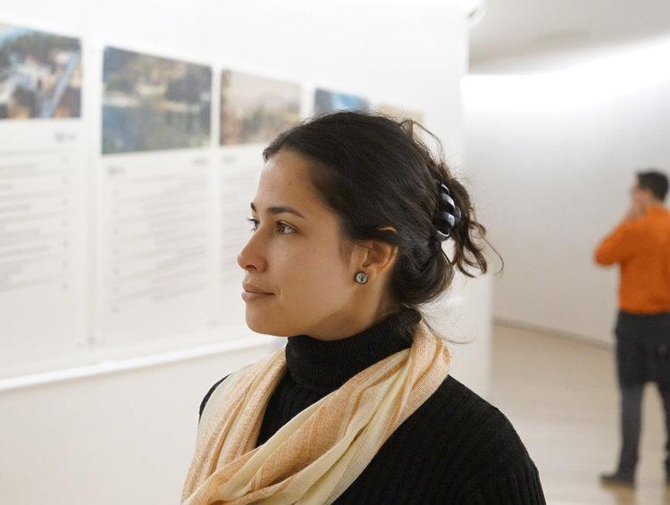 Isabel Escalante, Co-Founder & Violin