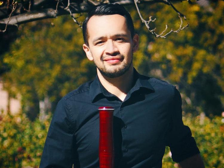 Alex Rosales Garcia, Co-Founder & Bassoon