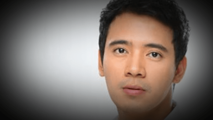 Erik Santos celebrates his 15 years in show buinsess in a concert at the MOA on Sept. 22, 8 p.m.