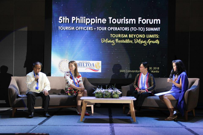Tour operators rally towards enhancing tourist attractions