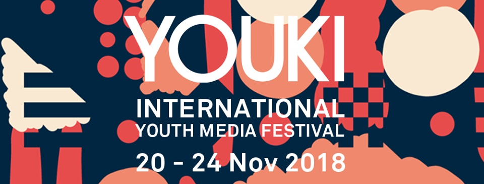 Poster of YOUKI International Youth and Media Festival