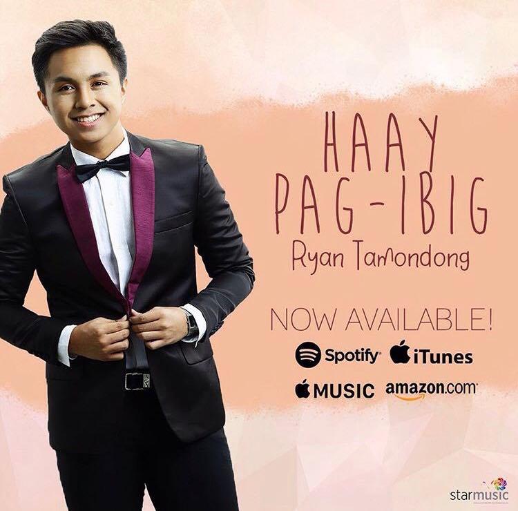 Haay Pagibig by Ryan Tamondong