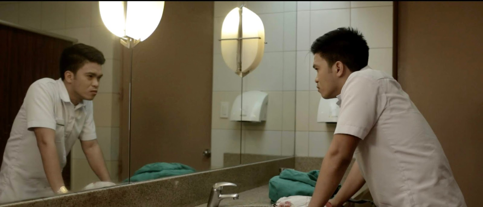 "Scene from ""Pua Iyam"""