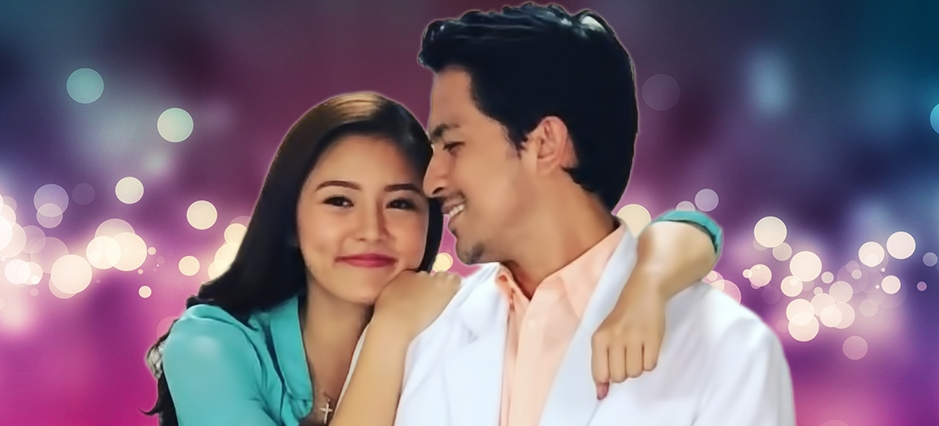 "For the first time on the big screen, Dennis Trillo romances Kim Chiu in Eric Quizon's ""One Great Love"""