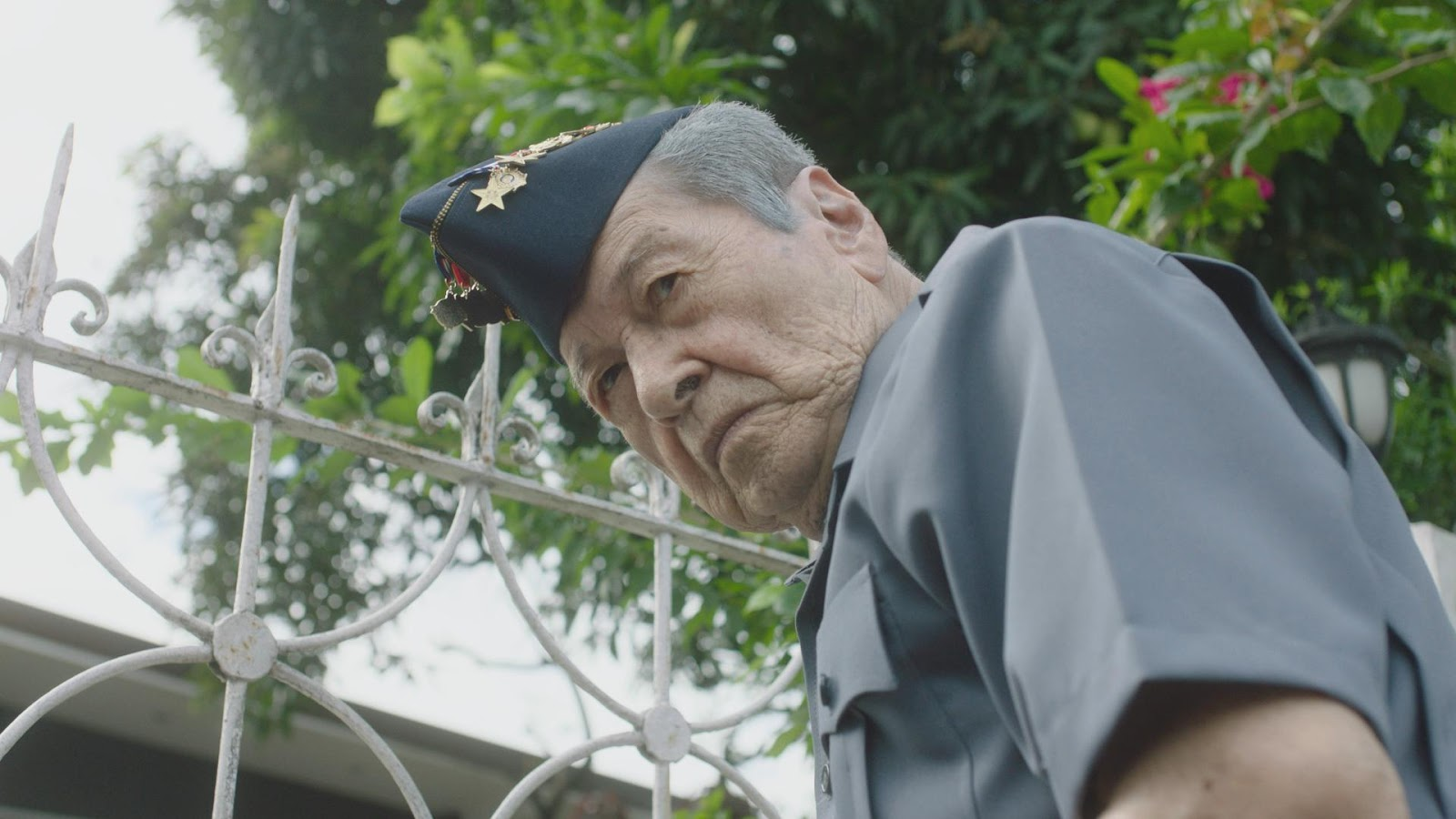 Eddie Garcia proves that talent supersedes age as he stars in  ML