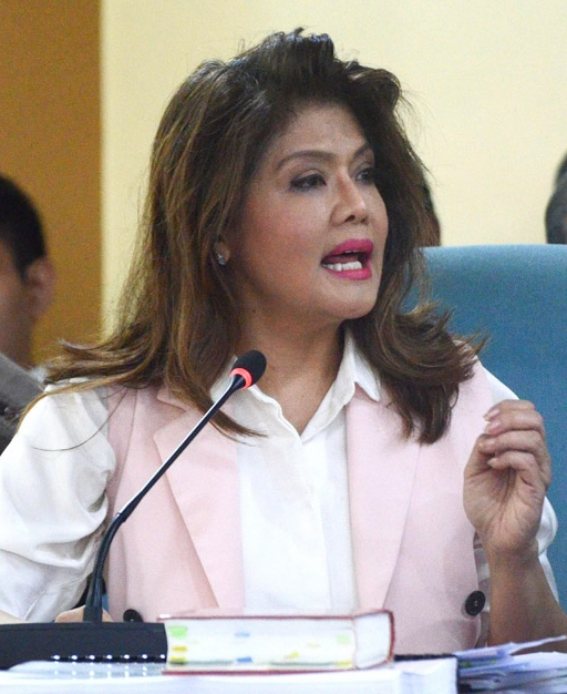 Imee says the present MTRCB, OMB, and other film agencies, need to be restructured to be relevant to the prevailing norms in society