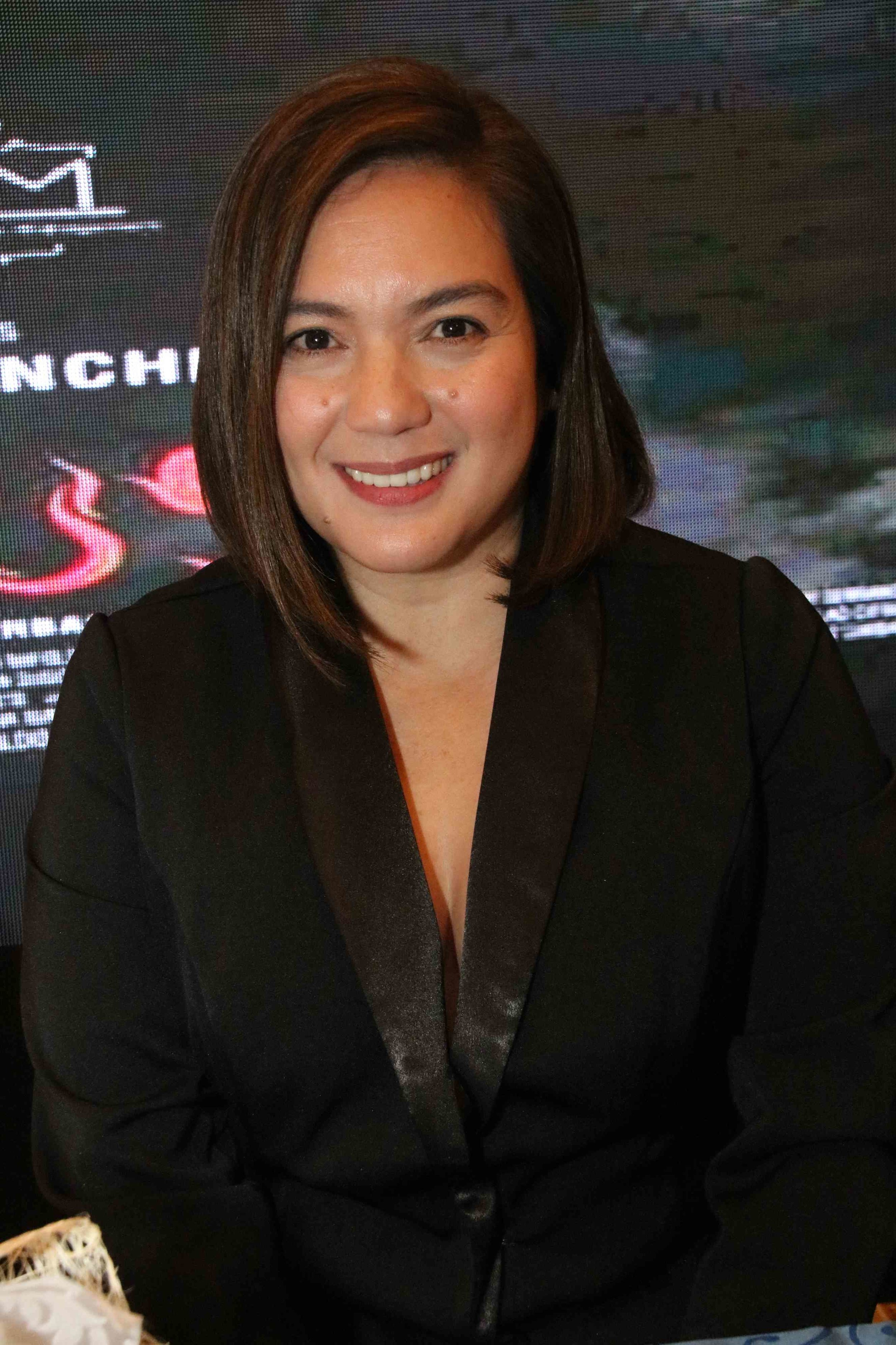 Sylvia Sanchez plays Jesusa, a role first offered to Nora Aunor
