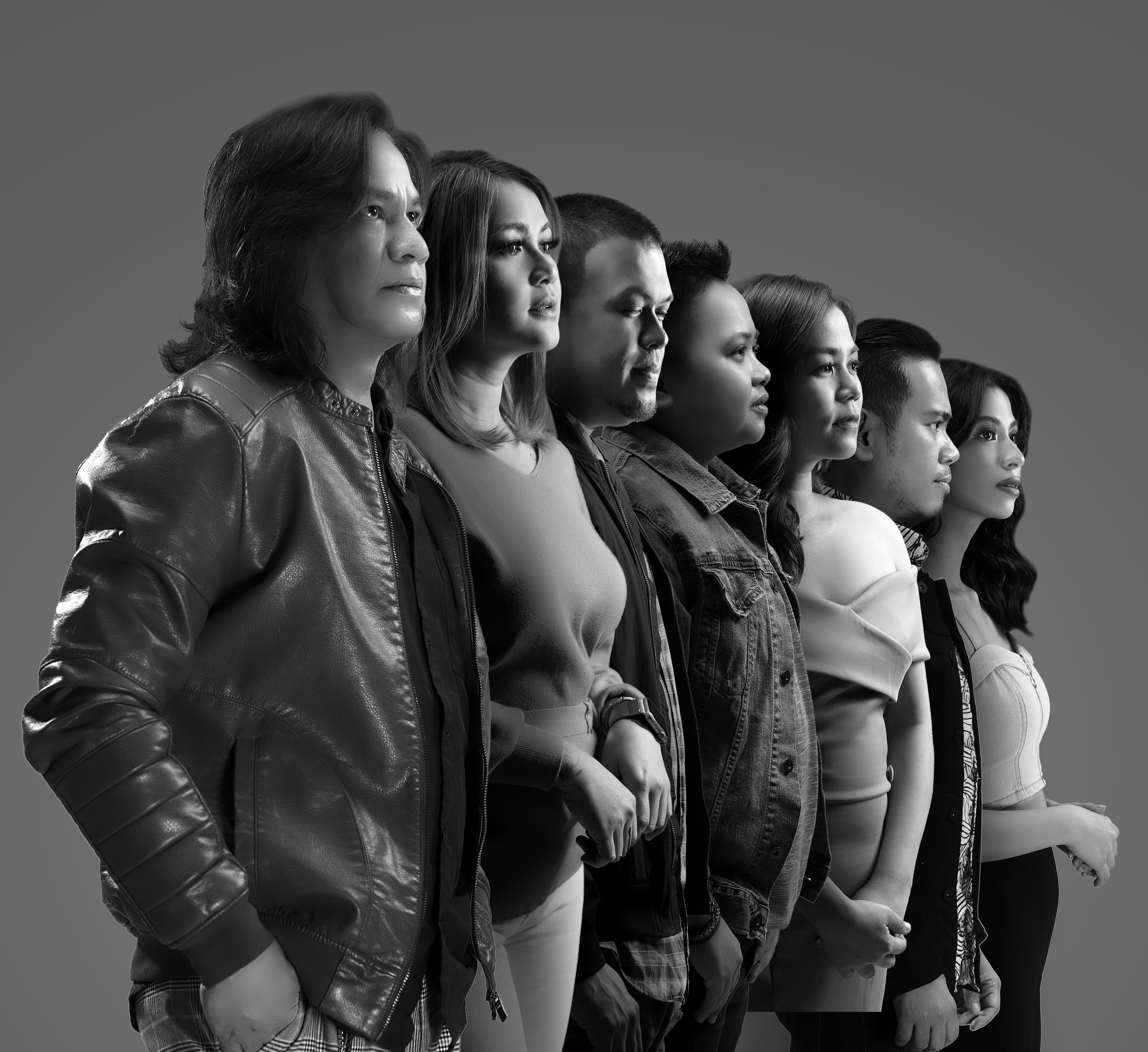 Joey Generoso, Jinky Vidal, Jay Durias, Ice Seguerra, Juris Fernandez, Meds Marfil, and Janine Tenoso are the featured performers in Playlist:The Best of OPM