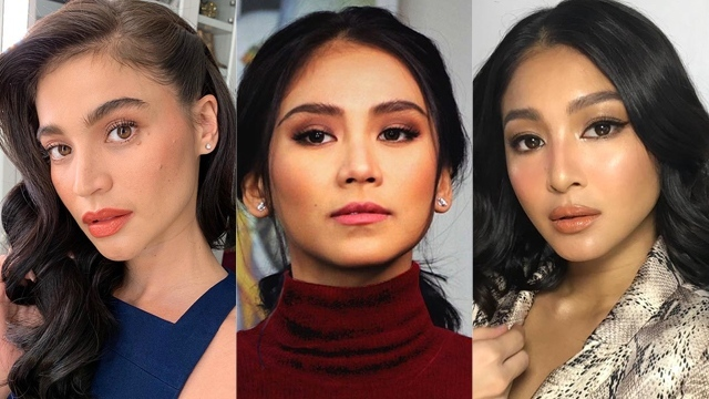 Anne Curtis, Sarah Geronimo, and Nadine Lustre will be at Vivacon 2019