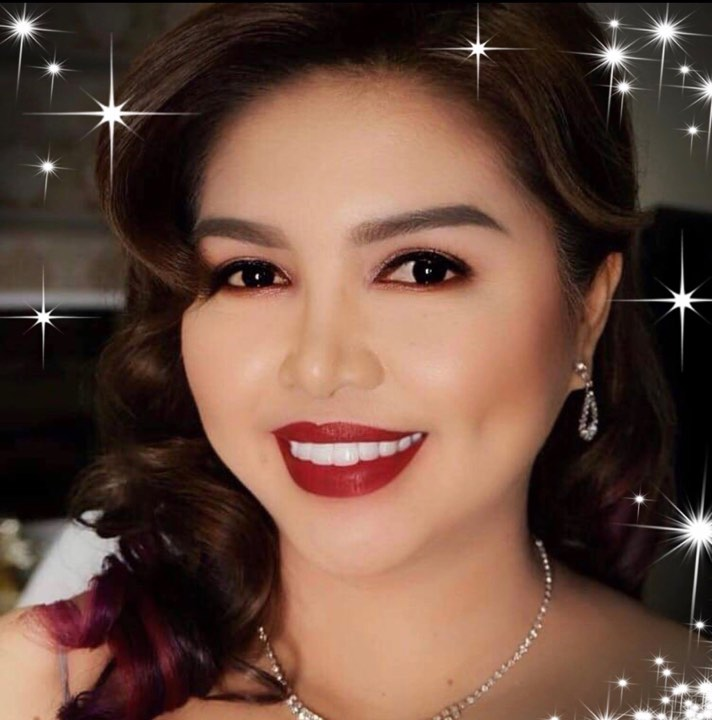 Ghie Pangilinan is an avowed Heart Evangelista fan