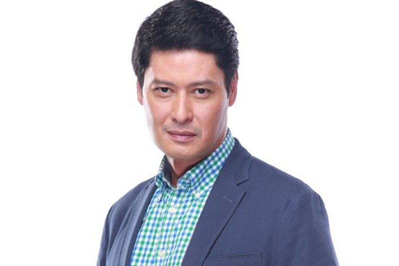 Tonton Gutierrez is BeateDerm's new ambassador