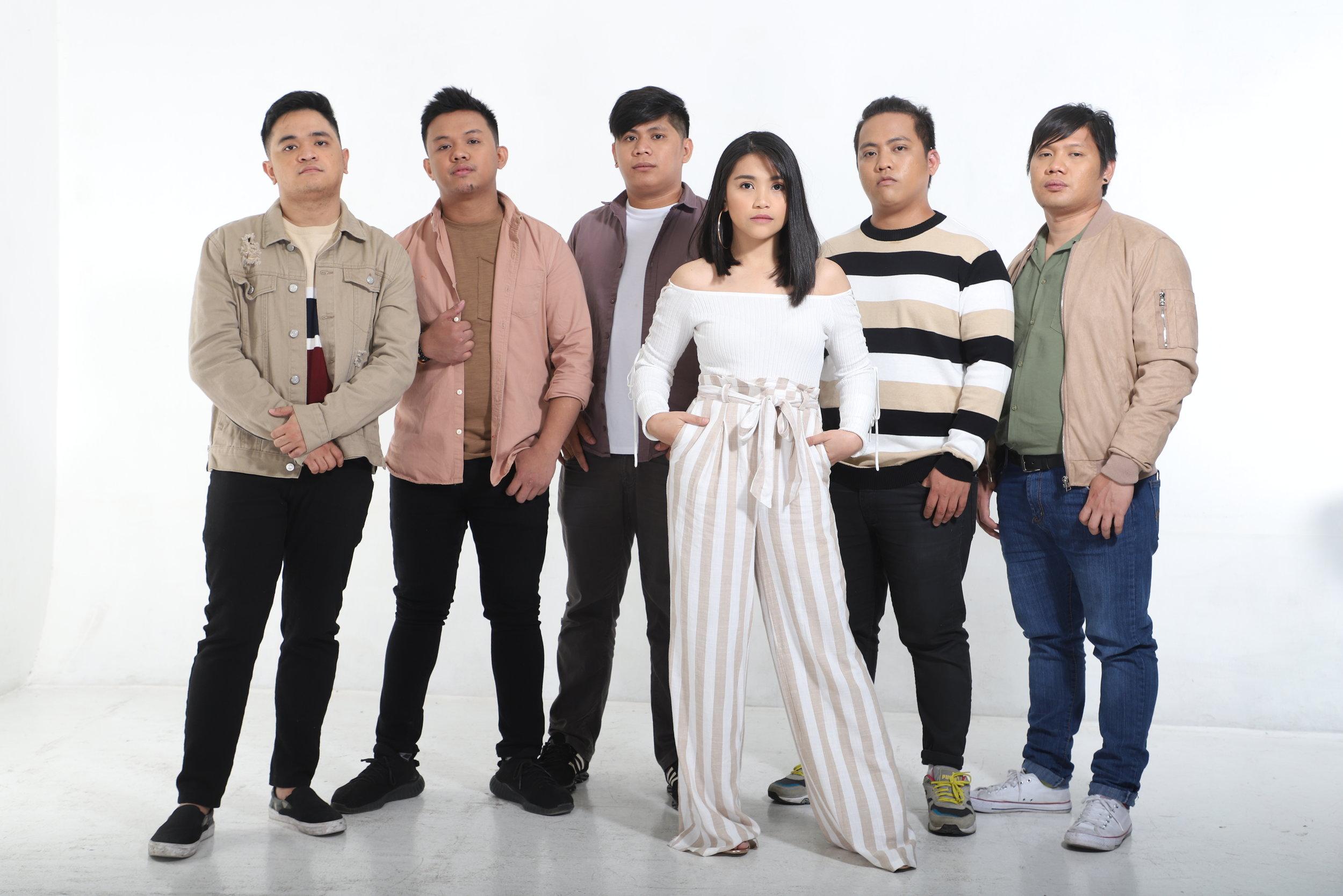 """This band has a new single titled """"Nang Iwan"""""""