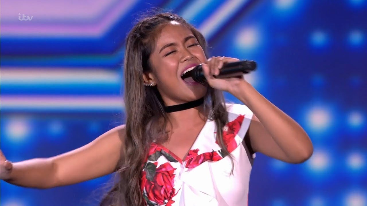 After reaching Top 6, Filipino singer Maria Larco bows out of X Factor UK in 2018