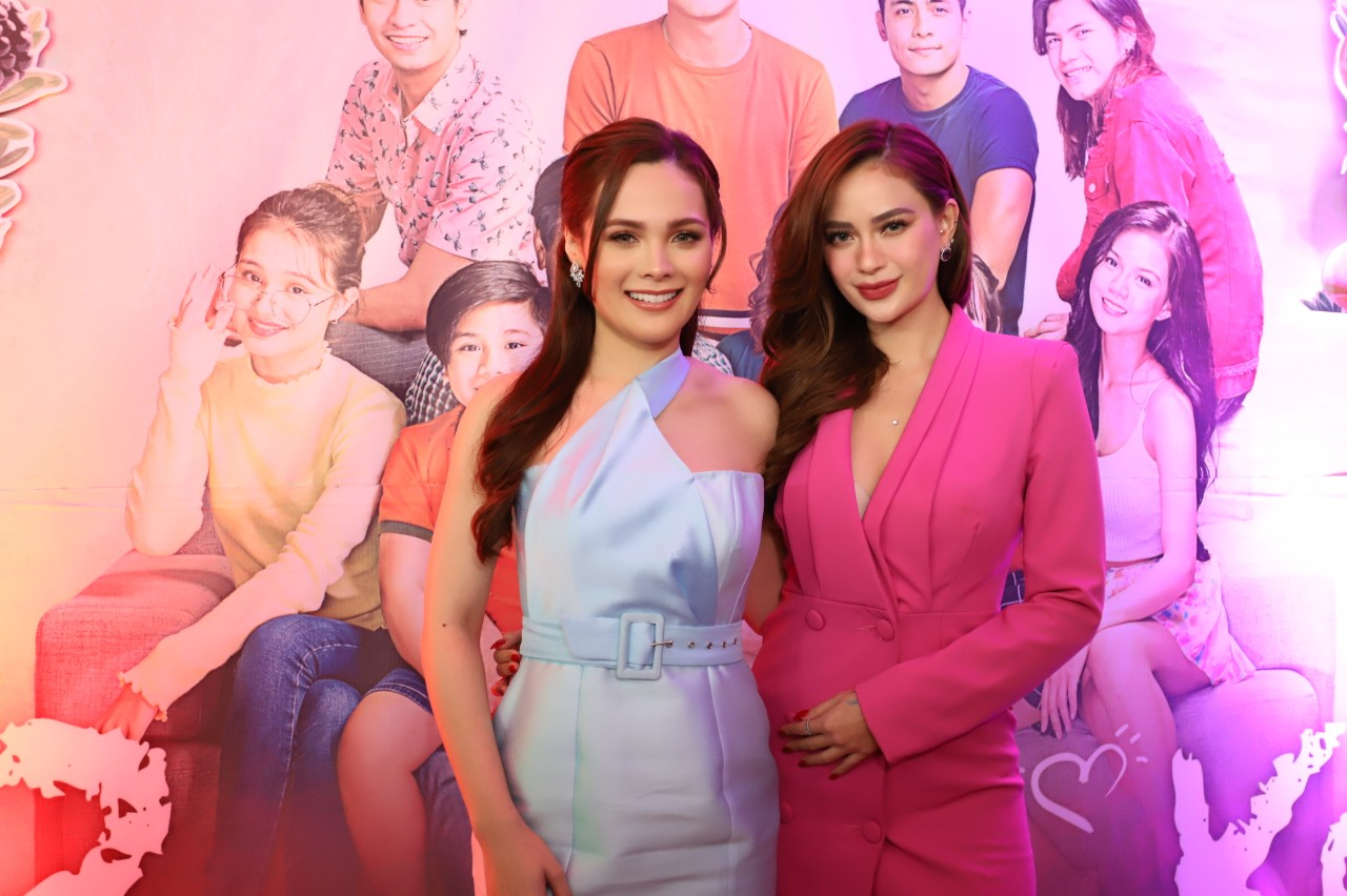 Alyssa Muhlach and Arci Muñoz are the women that will fight for JM's heart