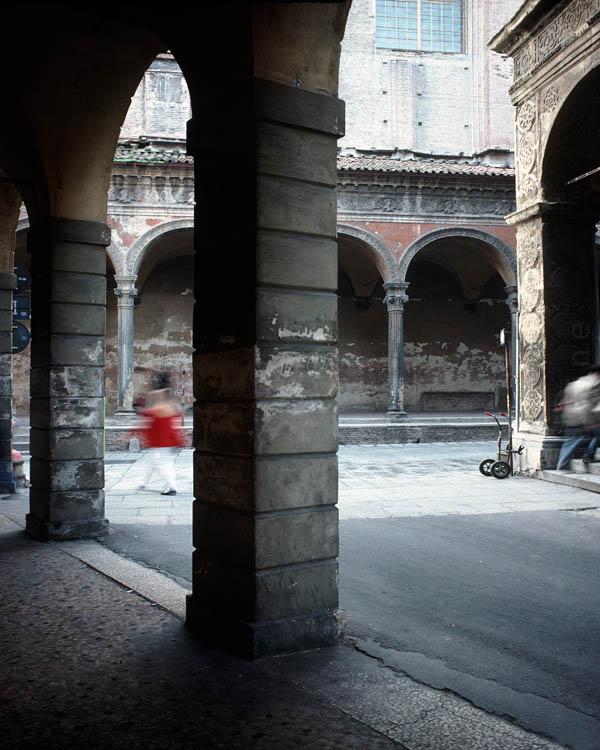 Bologna, Emilia Romagna, 1989