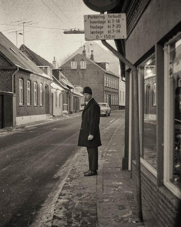 Denmark, 1975