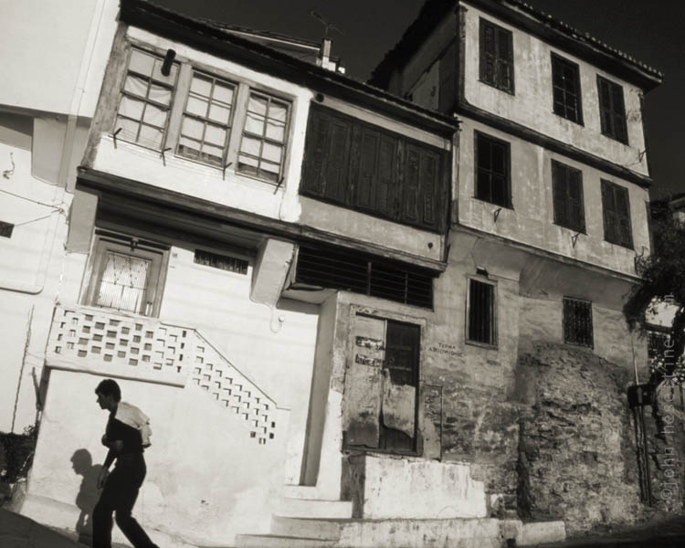 Thessaloniki, Greece, 1996