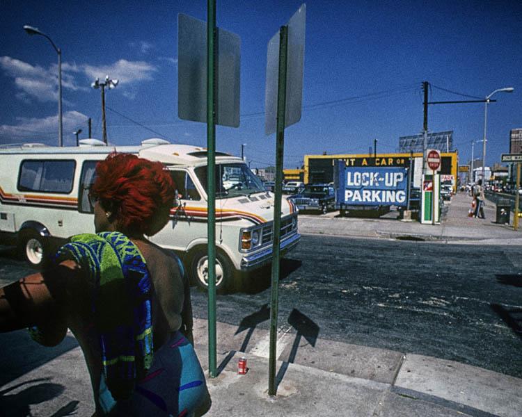 Atlantic City, New Jersey, 1981