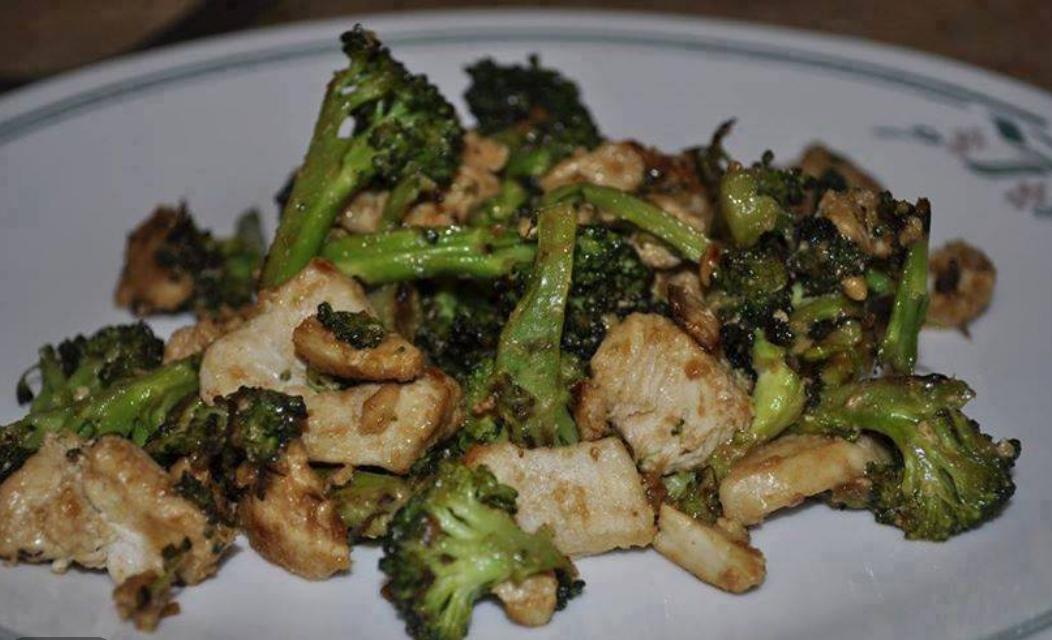 Chicken_Broccoli_Stir_fry | Pam Bredenkamp | Health Coach
