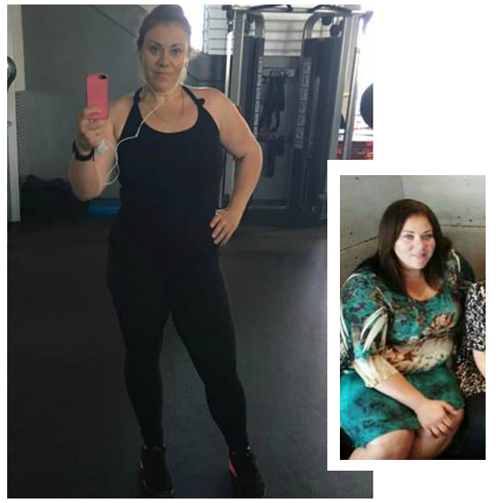 Journey-to-success-Nadia |Pam Bredenkamp | Health Coac
