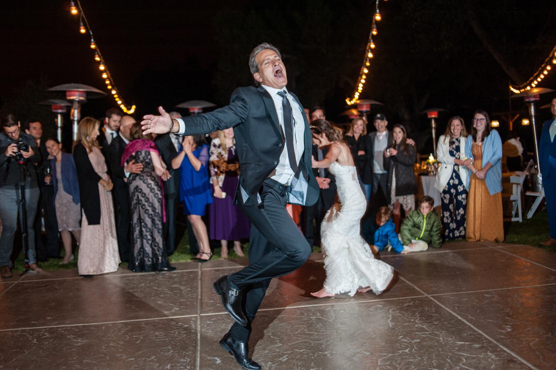 Alex and Kamen's Wedding
