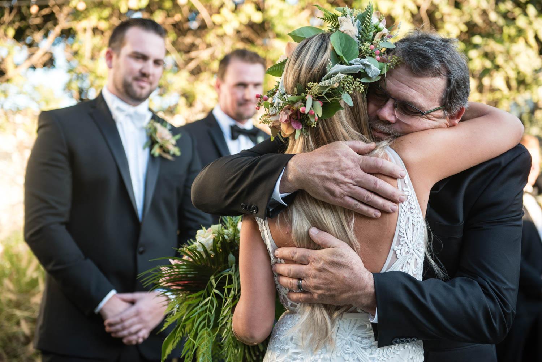 Chelsay and Landon's Wedding