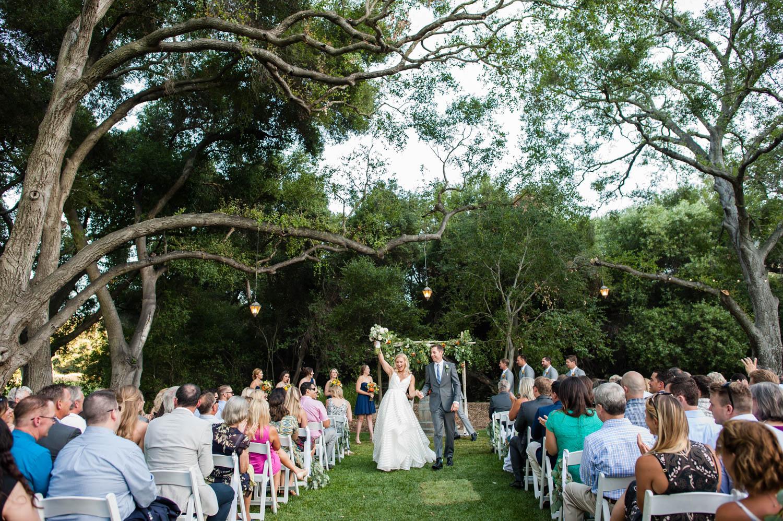 Darian and Kurt's Wedding