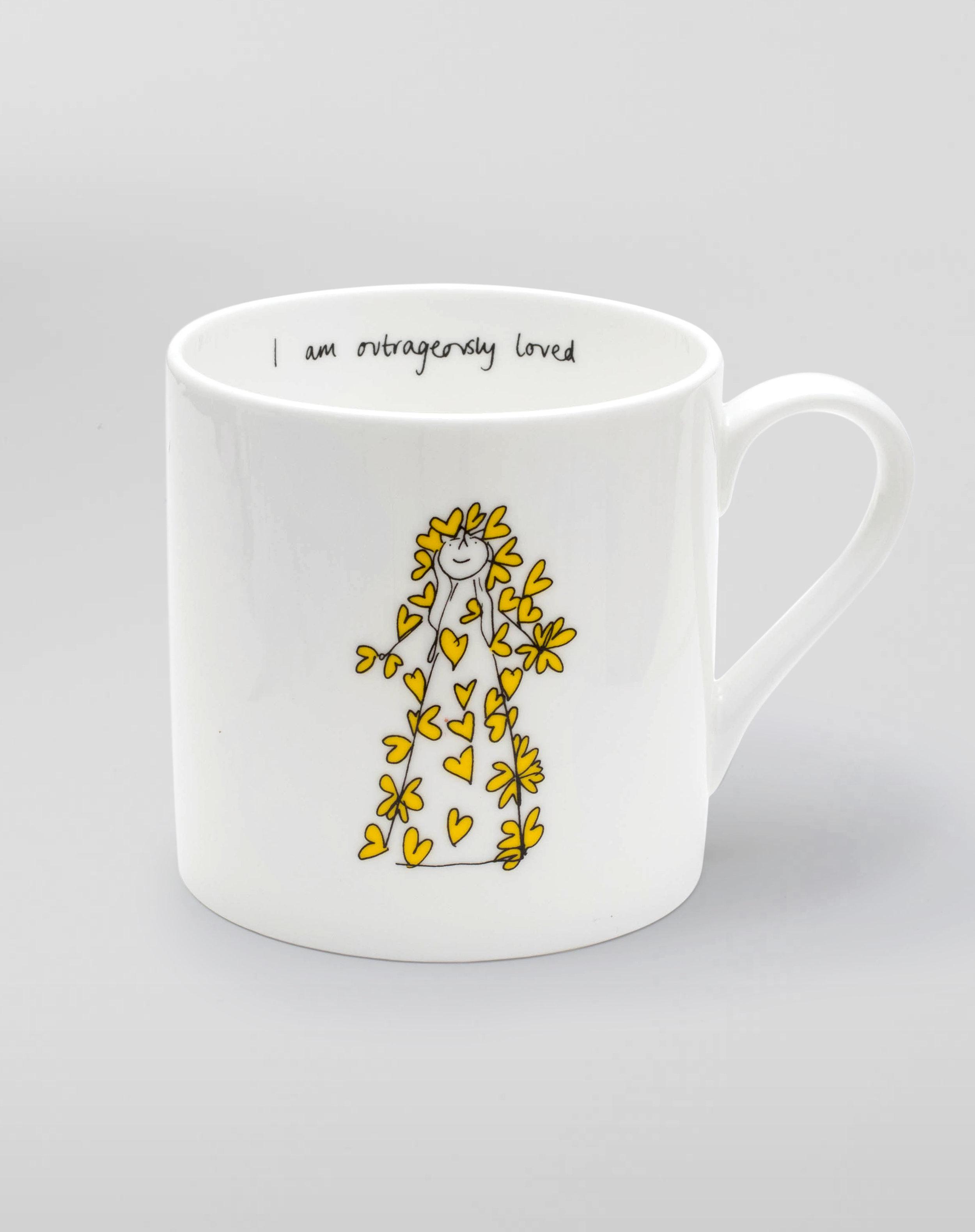 I AM Outrageously loved MUG.jpg