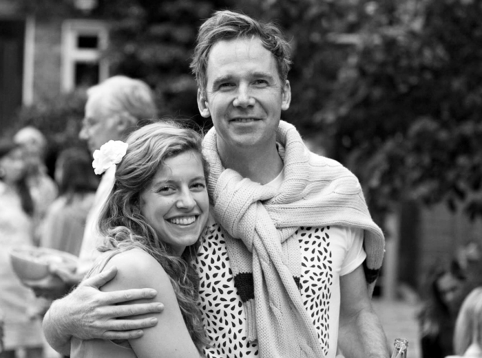 Dominic & Thea Muir - Dominic is an evangelist, teacher, author ('God Hunger: Meditations from a Life of Longing' and 'Fire Brand') and revivalist with a passion for street ministry and the priesthood of all believers. Thea is an artist and entrepreneur and together they run a movement that celebrates true identity called I Am So Many Things. I Am So Many Things brings transformation through beautiful truths and excellent products.
