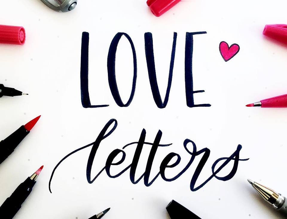 Make sure to join our Facebook group,  I Love Lettering, South Africa