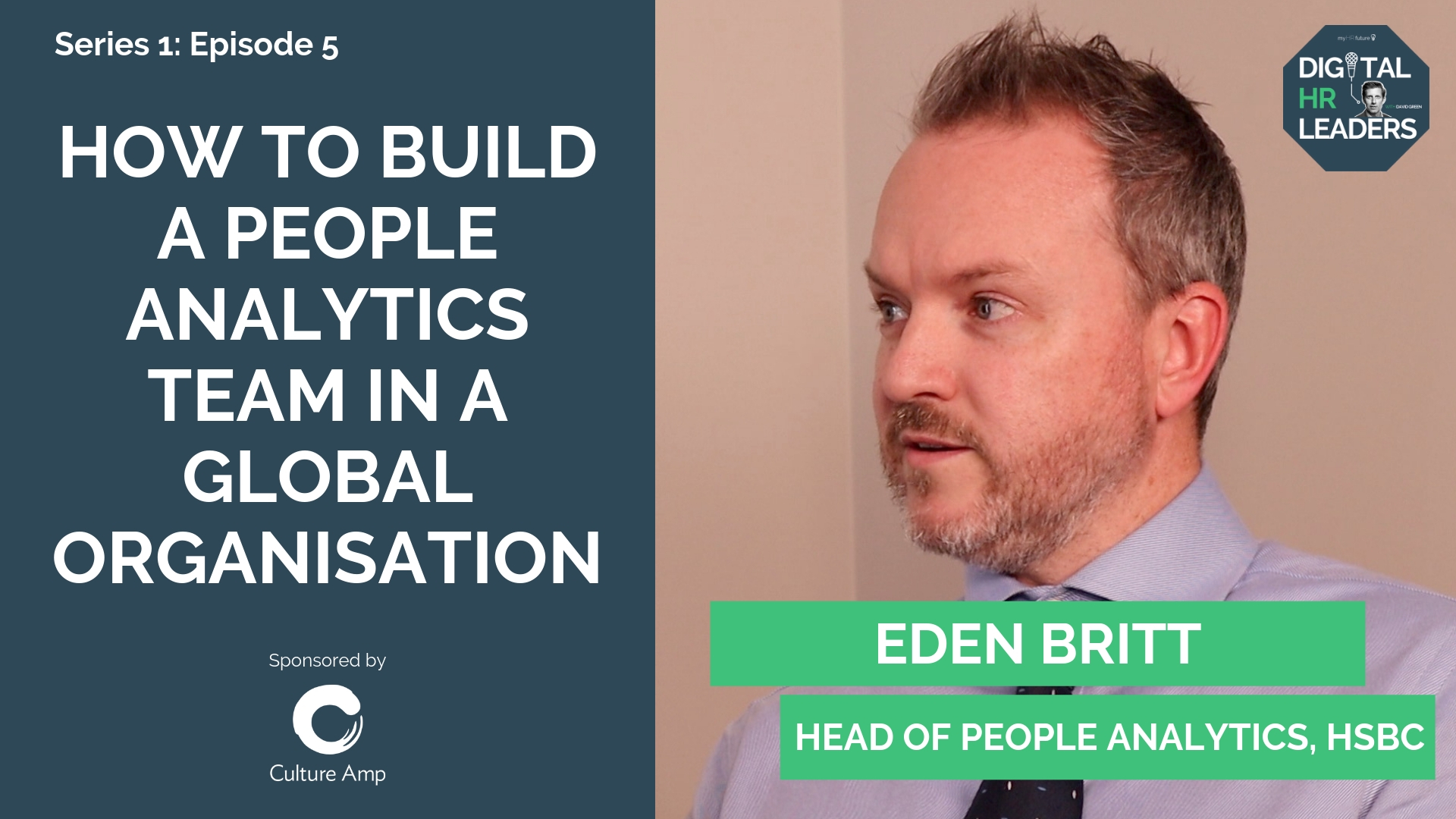 How to Build a People Analytics Team in a Global