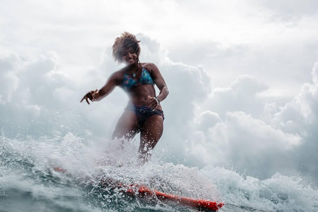 iskania surfs- kim hanskamp photo