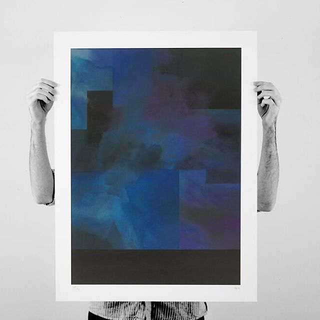 Konstans N°.09 . Edition of 30 . Art print on 315gsm Hahnemühle Photo Rag Baryta white, high-gloss, cotton paper. Signed and numbered by the artist. . Available for pre-order in a limited number. Enquire: contact@lavorcollective.com  #print #constant #contemporaryartist #abstractart #abstractpainting #abstraction #expressionism #rectangle #transformation #steam #colourful #artcollector #gallerylife  #interiordesigner #homedecor #art_spotlight #abstractexpressionist #abstractexpression #artwork #artcurator #mixedmediaart #instaartwork #artdaily #artshare #acolorstory #artsy #instaart