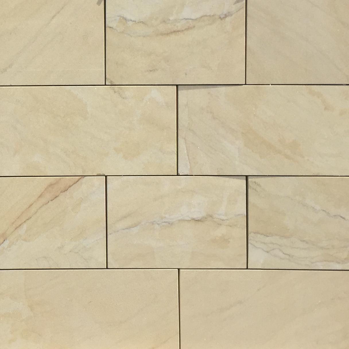 European Sandstone