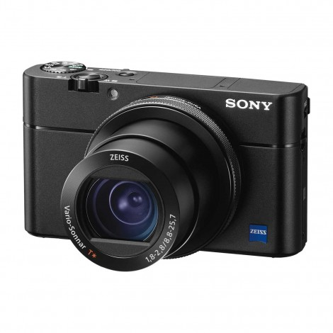 Very high quality point and shoot. The camera I recommend when people ask me which camera they should buy